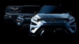 Pininfarina разработает дизайн для следующего поколения SsangYong Rexton
