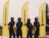 В столице началась неделя Формулы 1
