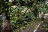 В Украину движется смертельный ураган из Румынии: что ждать украинцам