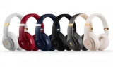 Apple представила беспроводные наушники Beats Studio3