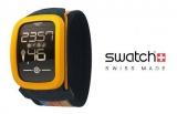 Swatch разрабатывает собственную ОС для носимых гаджетов и устройств интернета вещей
