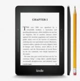 Amazon обещает скорый анонс нового ридера Kindle