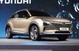 Hyundai выпустит три новых электрокара