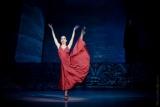 Известная балерина Екатерина Кухар примет участие в Танцях з зірками