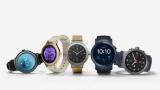 Google и LG официально представили первые часы на Android Wear 2.0