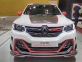 Renault представила концепт-кар Kwid Extreme