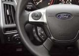 Руль и педали в беспилотных автомобилях Ford станут опцией