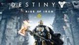 Трейлер и дата выхода крупного дополнения Destiny: Rise Of Iron