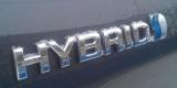 Обнародован рейтинг самых продаваемых в Украине гибридных авто