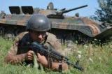 Сутки в АТО: Применялось тяжелое вооружение