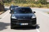 Еще одна страна запретила продажи новых Porsche Cayenne