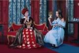 Жанна Бадоева снялась в сказочной фотосессии с дочерью
