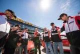 Porsche Road Tour: на взлётной полосе
