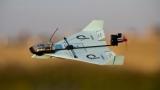 Бумажный самолетик, управление со смартфона, собрал на Kickstarter более миллиона долларов