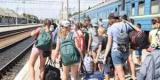 Жебривский: В Хорватию на отдых отправились 86 детей из зоны АТО