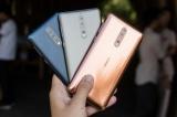 Доставка Nokia достигает 1.5 млн в I полугодии