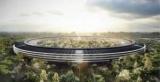 Видео дня: театр имени Стива Джобса почти готова к презентации iPhone 8