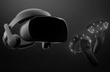 Samsung представила виртуальный шлем HMD Odyssey для Windows Mixed Reality