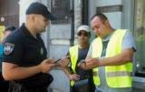 КГГА совместно с полицией выявили мошенников-парковщиков