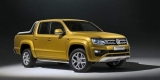 Volkswagen представил 258-сильная версия пикапа Amarok