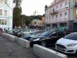 Где парковать авто возле Контрактовой площади: список парковок
