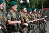 Порошенко разрешил призывать пограничников по мобилизации
