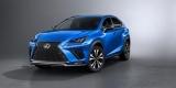 Lexus анонсировал премьеру трех новинок