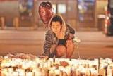 Бойня в Лас-Вегасе: в комнате стрелка нашли записку, в которой стынет кровь