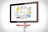 Google Jamboard: интерактивный 4К-экран для командной работы над проектами