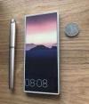 Китайцы создали смартфон с экраном